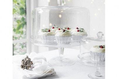 The White Company prepara un Bianco Natale