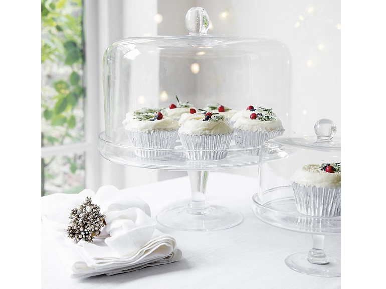 The White Company prepara un Bianco Natale