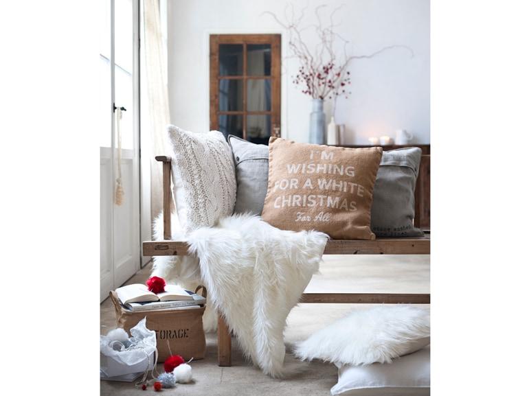 Tonalità chiare e accoglienti, H&M Home