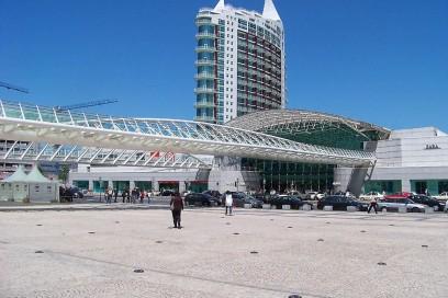 Torre Sao Gabriel Lisbona