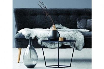 Un divano sul quale scaldare anima e corpo, Bloomingville