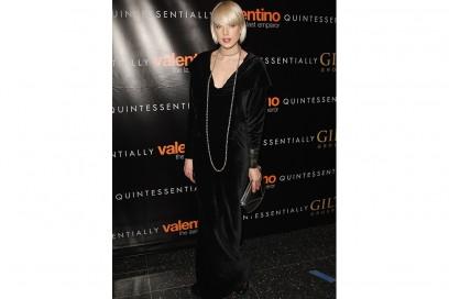 Valentino the Last Emperor New York Premiere 2009