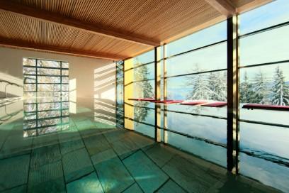 Vigilius piscina