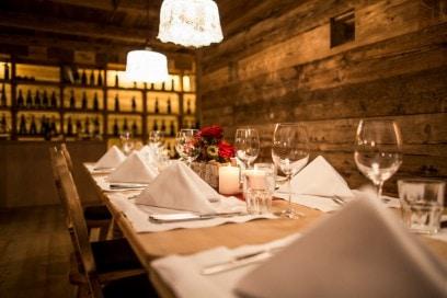 Vigilius ristorante