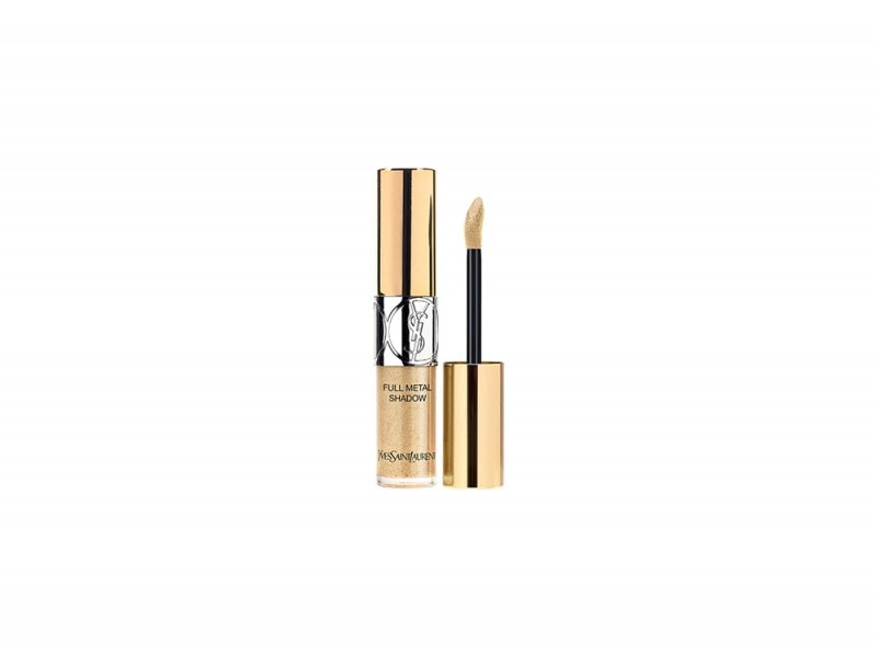 YSL Full Metal Shadow 08 Dewy Gold