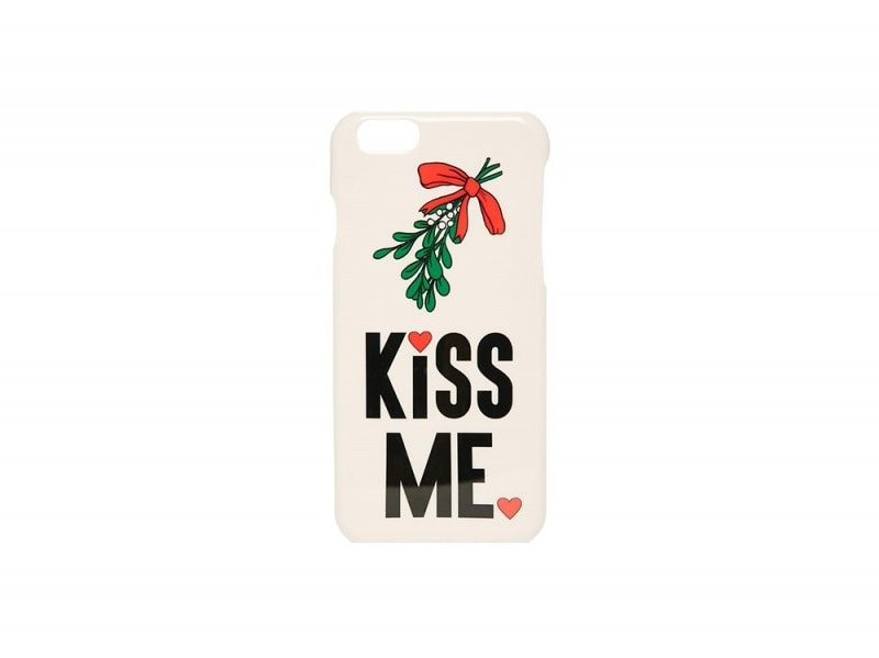 asos cover iphone kiss me