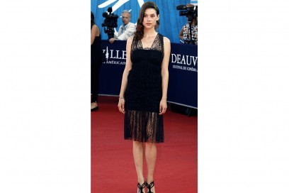 astrid berges frisbey 38th deauville american film festival 2012