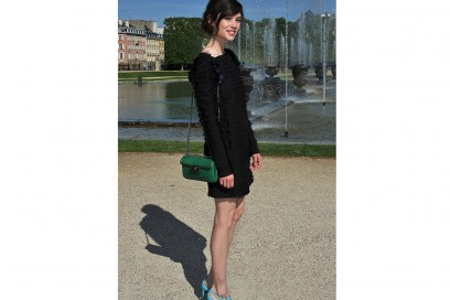 astrid berges frisbey chanel 2012 13 cruise collection