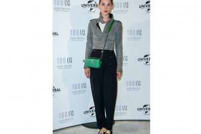 astrid berges frisbey chanel 2012