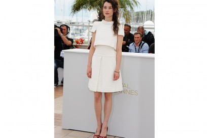 astrid berges frisbey chanel cannes