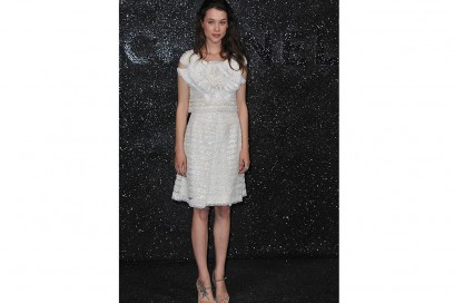 astrid berges frisbey chanel haute couture fw 20112012