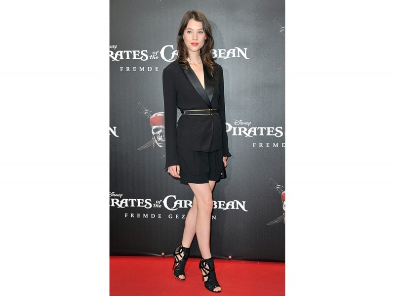 astrid berges frisbey germany premiere 2011