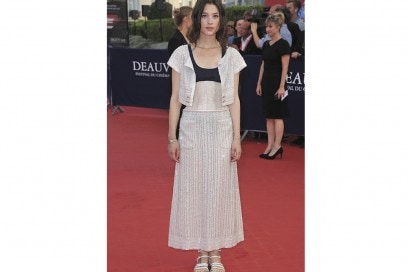 astrid berges frisbey sin city a dame to kill for premiere 2014