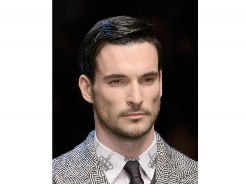 barba-baffi-tendenze-autunno-inverno-2015-sfilata-Dolce-n-Gabbana