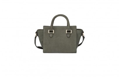 borsa pelle verde and other stories