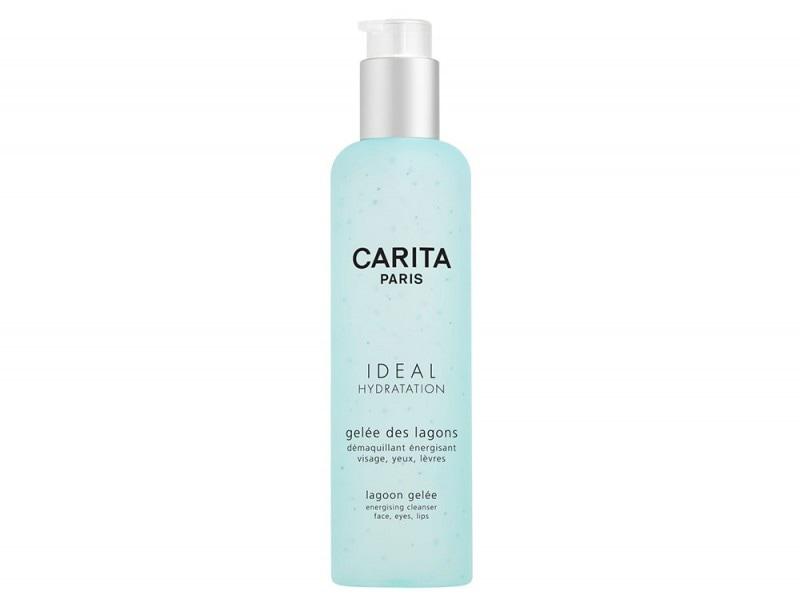 carita ideal hydration gelee des lagons