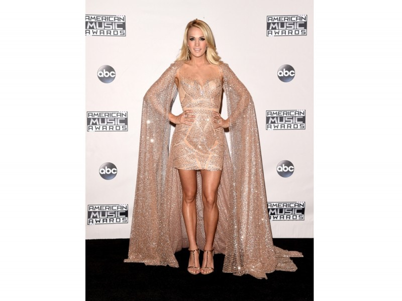 carrie-underwood-american-music-awards-getty