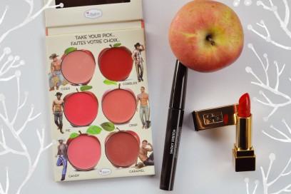 chocolate-dipped-apples-makeup
