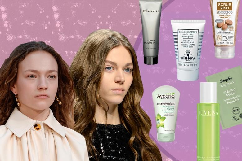 13 trattamenti detox per il viso