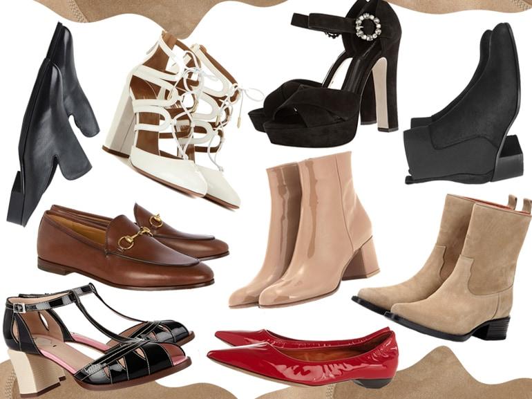 cover 10 scarpe acquistare 2016 mobile