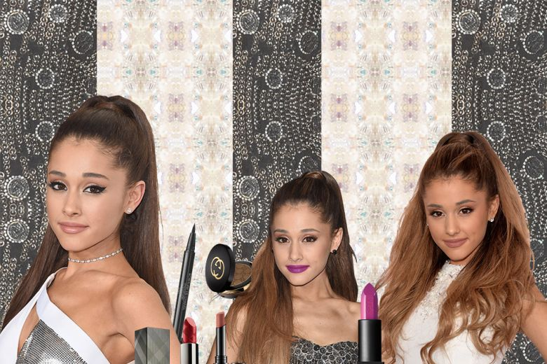 Ariana Grande: i beauty look più belli