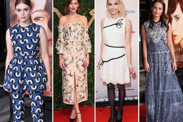 Best dressed of the week: da Kate Hudson a Emma Roberts
