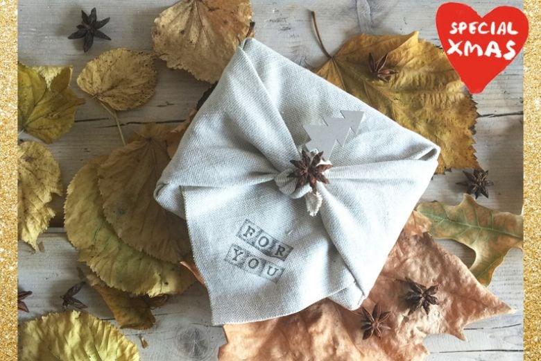 Decorazioni di Natale fai da te: i pacchetti creativi