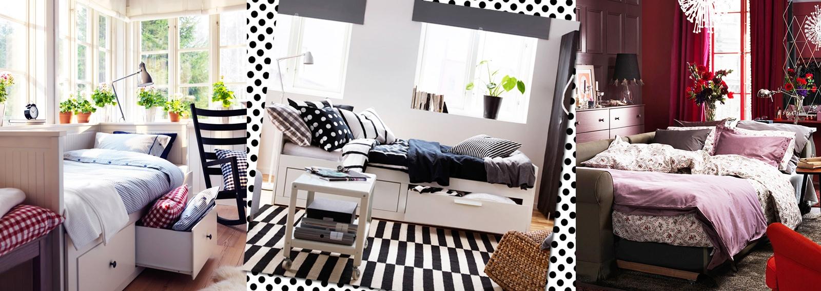 Divano letto IKEA: tutti i modelli più belli dal catalogo 2016 ...