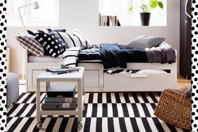 Divano letto IKEA: tutti i modelli più belli dal catalogo 2016