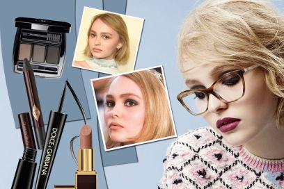 Lily Rose Depp Make Up: i beauty look più belli