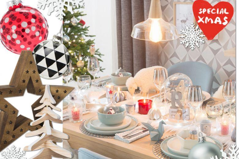 Maisons Du Monde Natale 2015: tutte le idee più belle