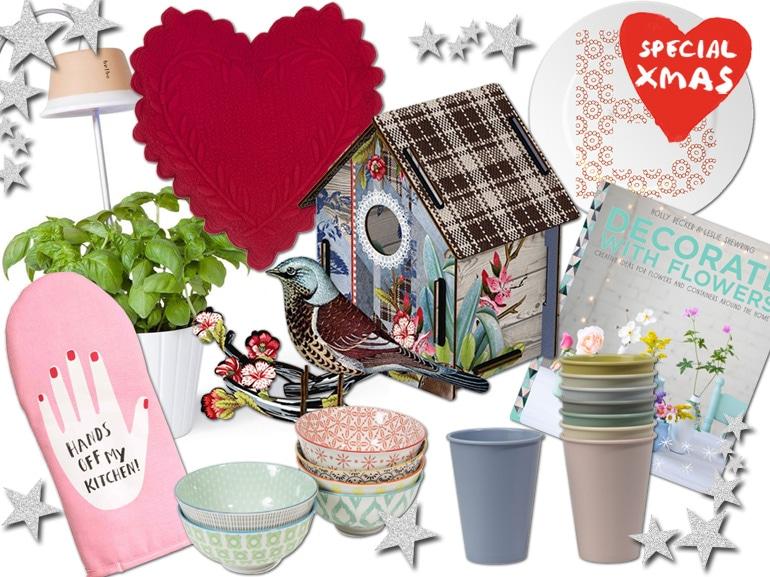 Regali di natale per le amiche le idee di design grazia for Idee per regali