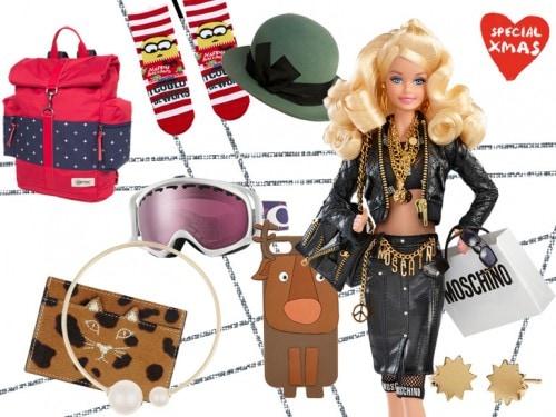 0a646f2864 Regali di Natale per le amiche: moda - Grazia.it