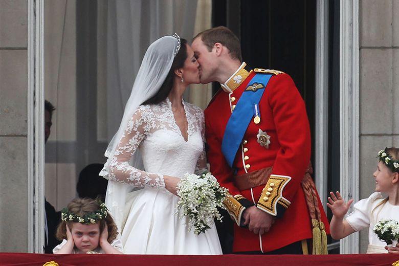 I matrimoni reali più belli di sempre