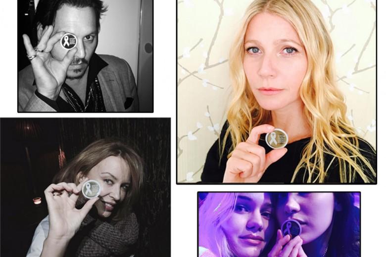 Le star e Stella McCartney su Instagram contro la violenza sulle donne