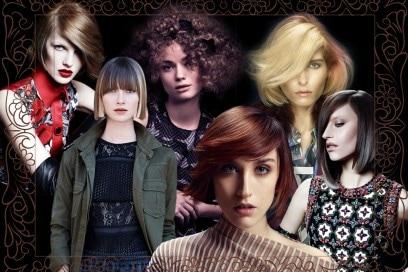 Tagli capelli medi: i più belli dai saloni per l'Autunno-Inverno