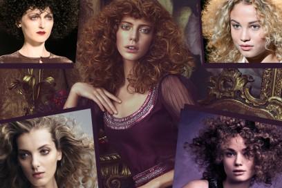 Tagli capelli ricci: corti, medi e lunghi per l'Autunno-Inverno