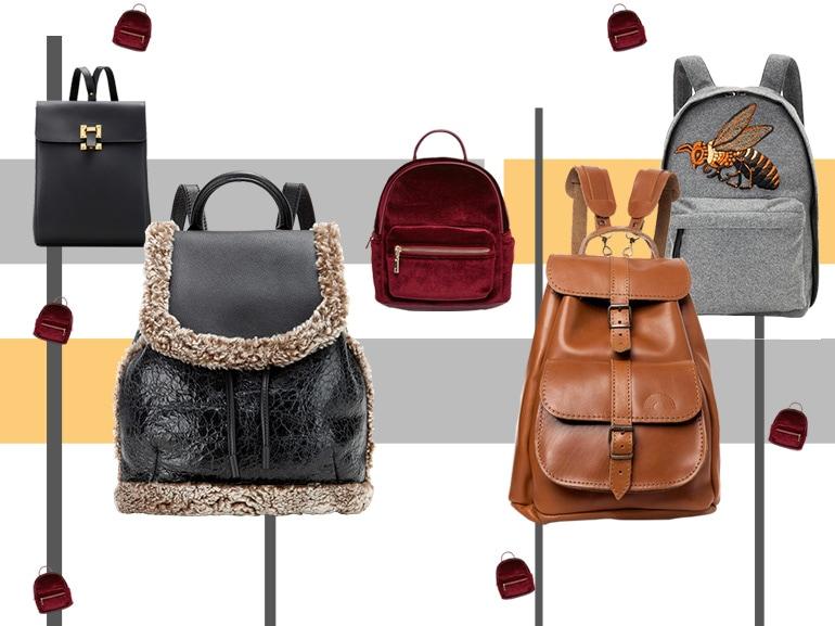 cover zaini modelli acquistare autunno 2015 mobile