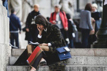 4 modi di indossare il cappotto lungo per l'inverno 2015