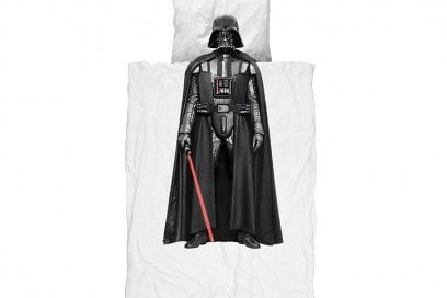 Darth Vader by Snurk