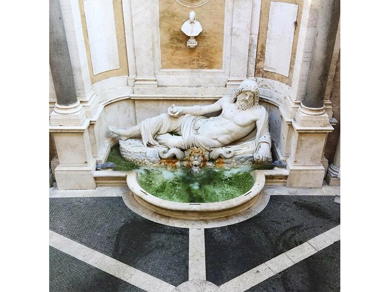 @ericafirpo – Musei Capitolini