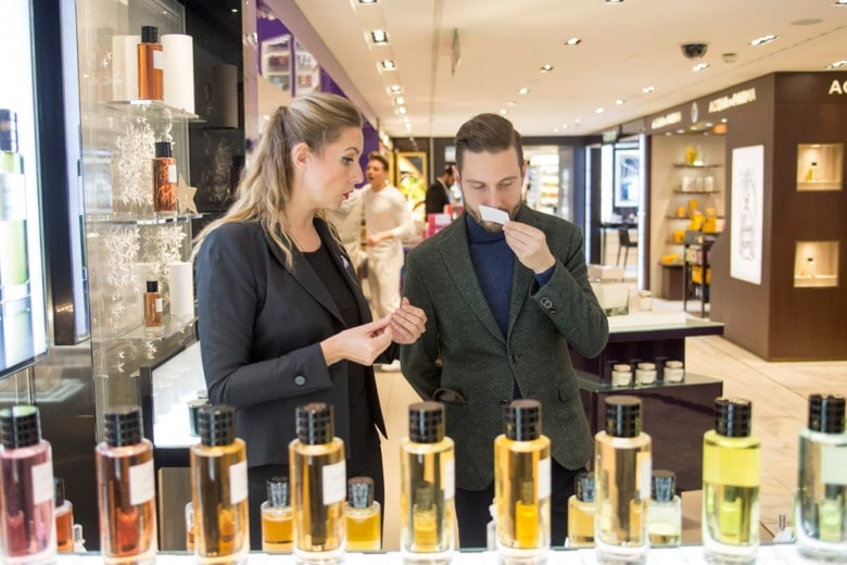 Dior: i profumi raccontati (e provati per voi) da Gabriele Verratti