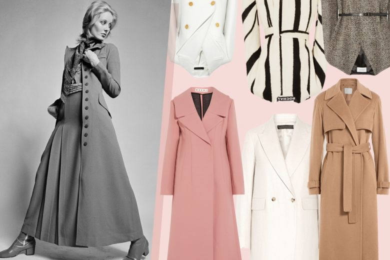 Cappotti per l'inverno 2015: la moda li vuole lunghi