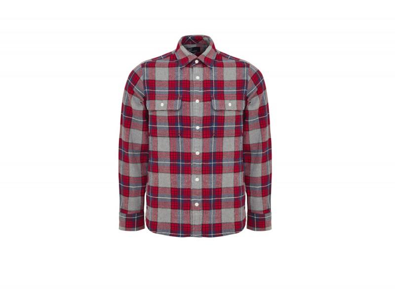 gap-camicia