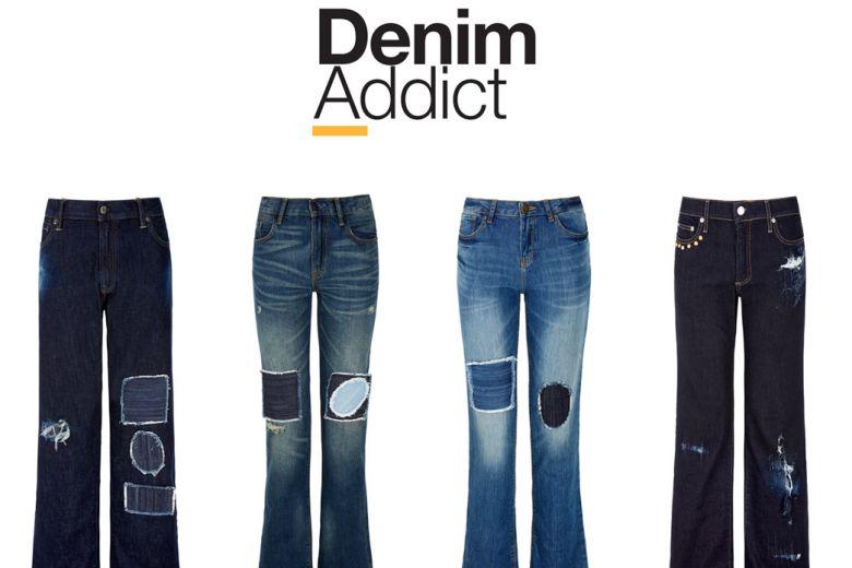 GAP presenta il progetto di personalizzazione, Denim Addicts