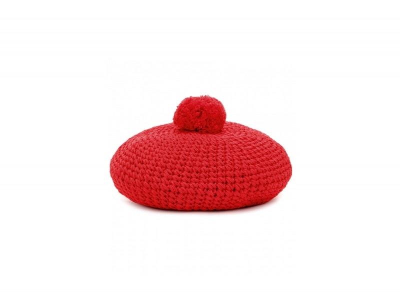 gucci-berretto-rosso-pompon