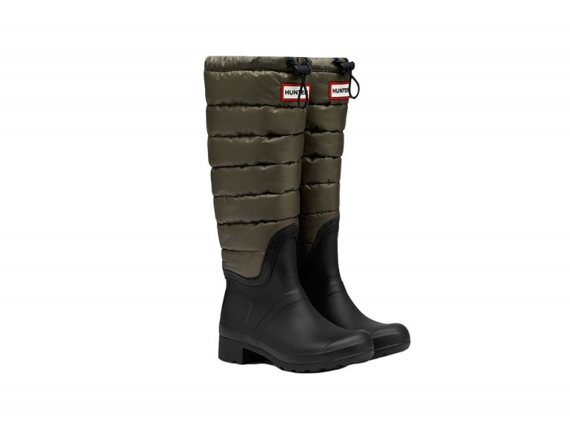 hunter-boots-quilted