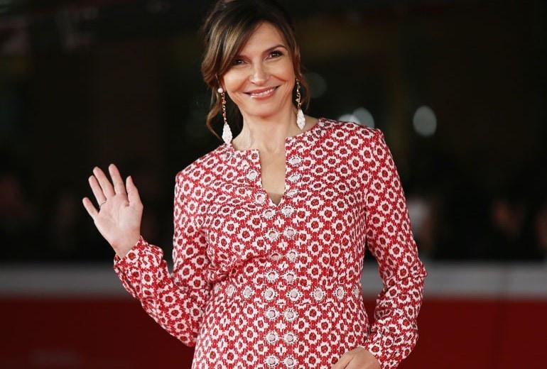 Maria Pia Calzone: «Ho fatto pace con me stessa»