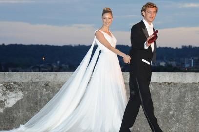 matrimonio beatrice borromeo pierre casiraghi