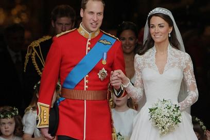 matrimonio principe william kate middleton